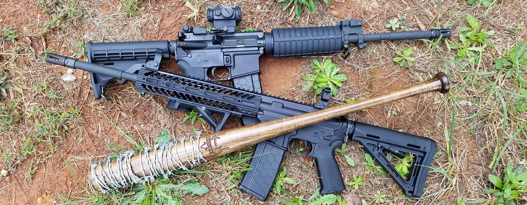 ArmsVault Network - AR-15 Rifles