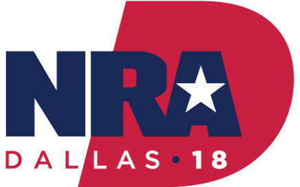 2018 NRA Annual Meetings & Exhibits - Dallas Texas